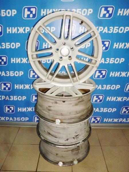Диск литой к-кт Audi (б/у)