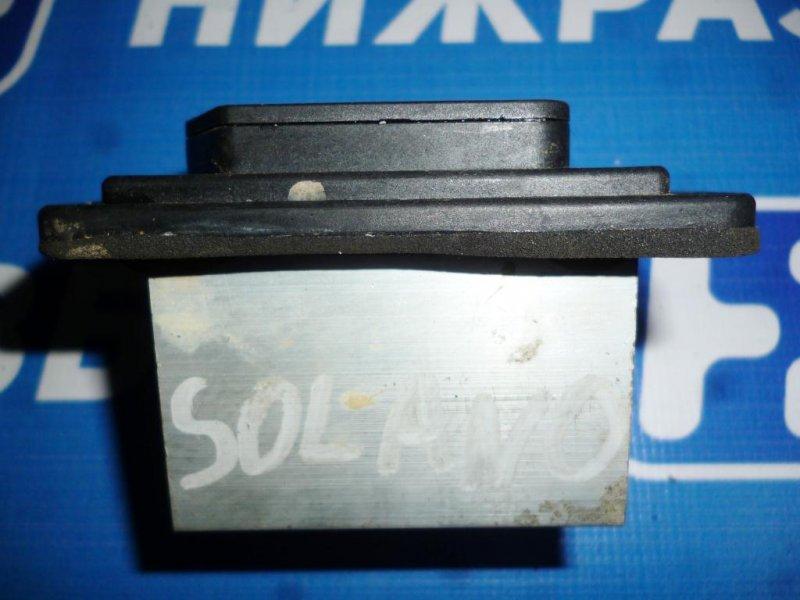 Резистор отопителя Lifan Solano 620 1.6 (LF481Q3) 2013 (б/у)
