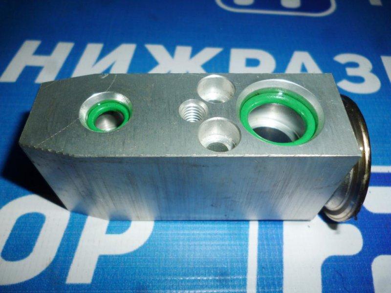 Клапан кондиционера Lifan Solano 620 1.6 (LF481Q3) 2013 (б/у)