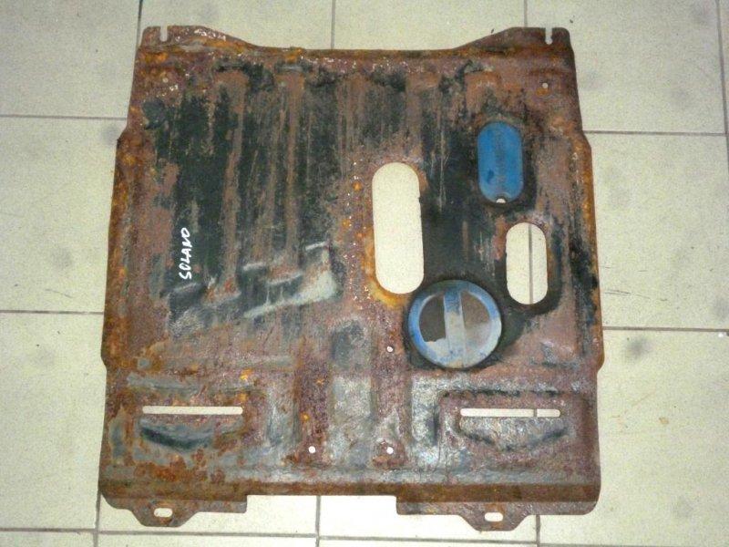 Защита двигателя Lifan Solano 620 1.6 (LF481Q3) 2013 (б/у)