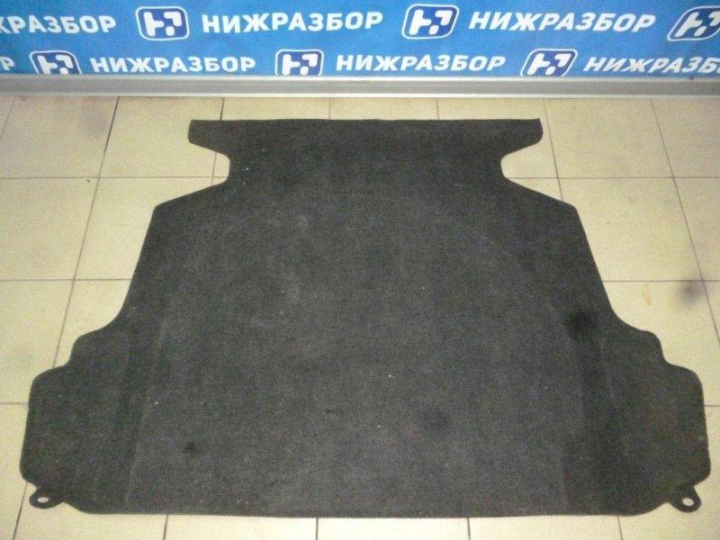 Коврик багажника Lifan Solano 620 1.6 (LF481Q3) 2013 (б/у)