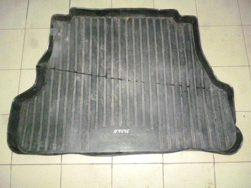 Коврик багажника Kia Spectra LD 2004 (б/у)