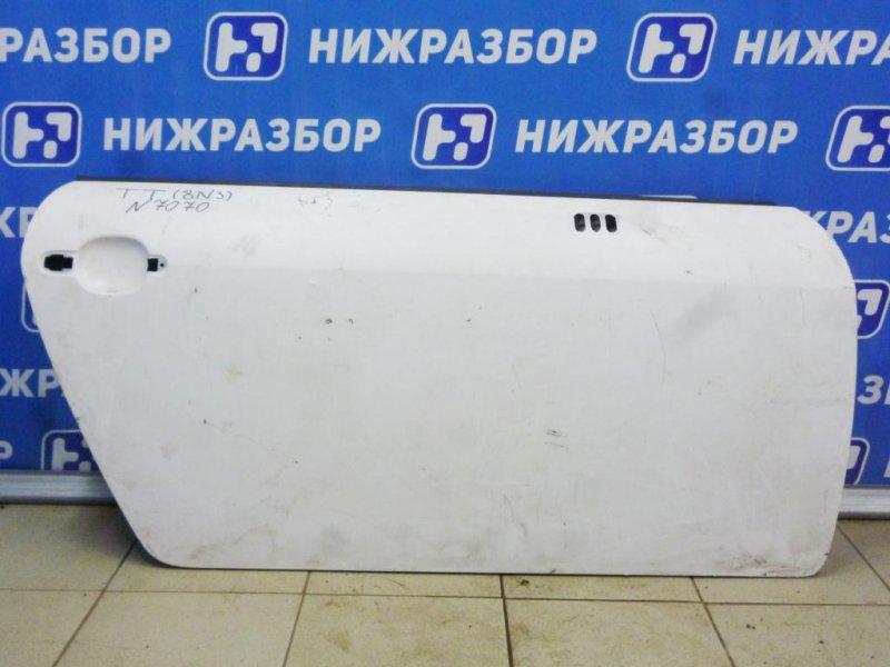 Дверь Audi Tt 8N 1998 передняя правая (б/у)