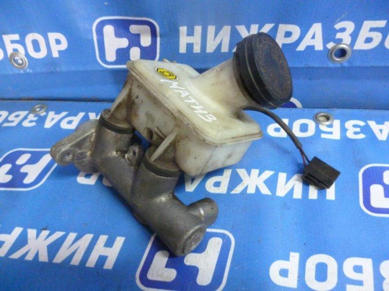 Цилиндр тормозной главный Daewoo Matiz M100/M150 1998 (б/у)