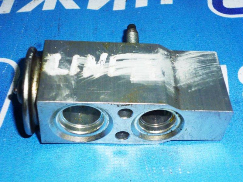 Клапан кондиционера Fiat Linea 1.4T (198A4000) 2010 (б/у)