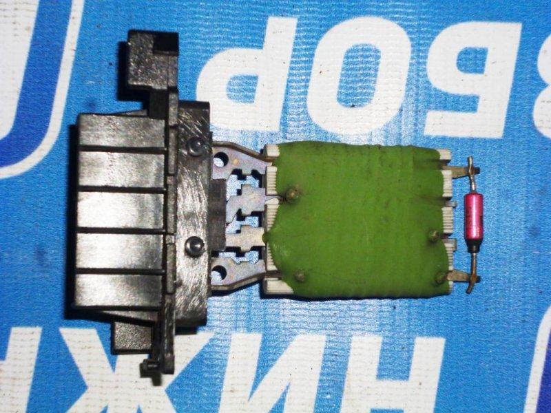 Резистор отопителя Fiat Linea 1.4T (198A4000) 2010 (б/у)