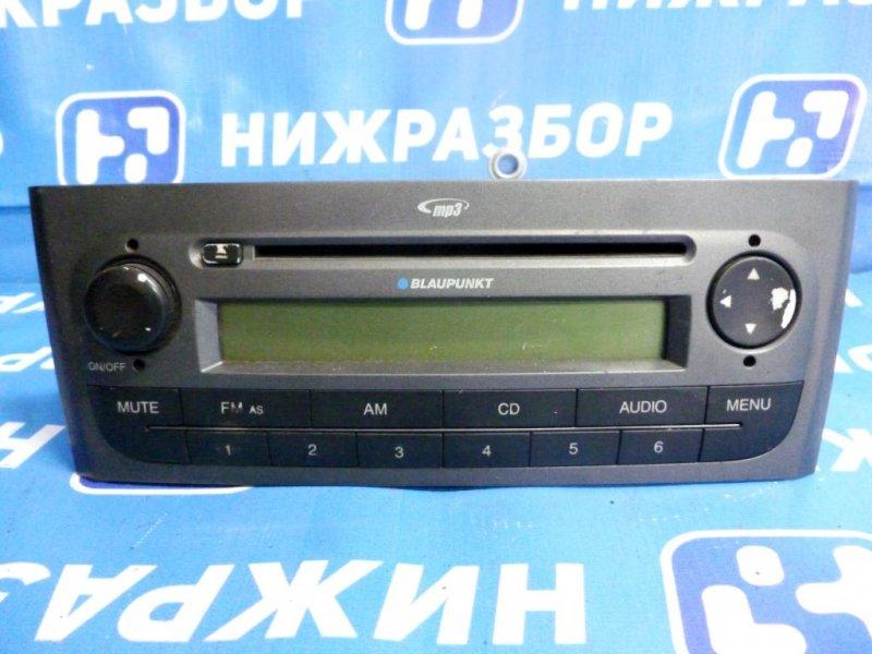 Магнитола Fiat Linea 1.4T (198A4000) 2010 (б/у)