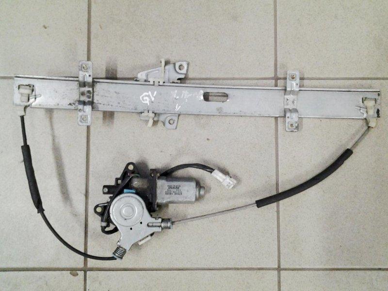 Стеклоподъемник эл. Suzuki Grand Vitara 1 1998 передний правый (б/у)