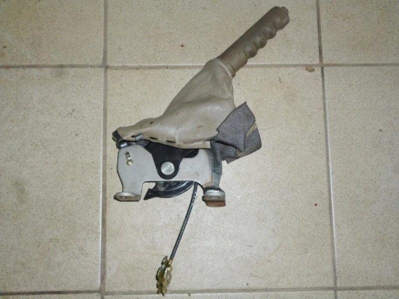 Ручник Kia Rio 1 DC 1.5 (A5D) 2004 (б/у)