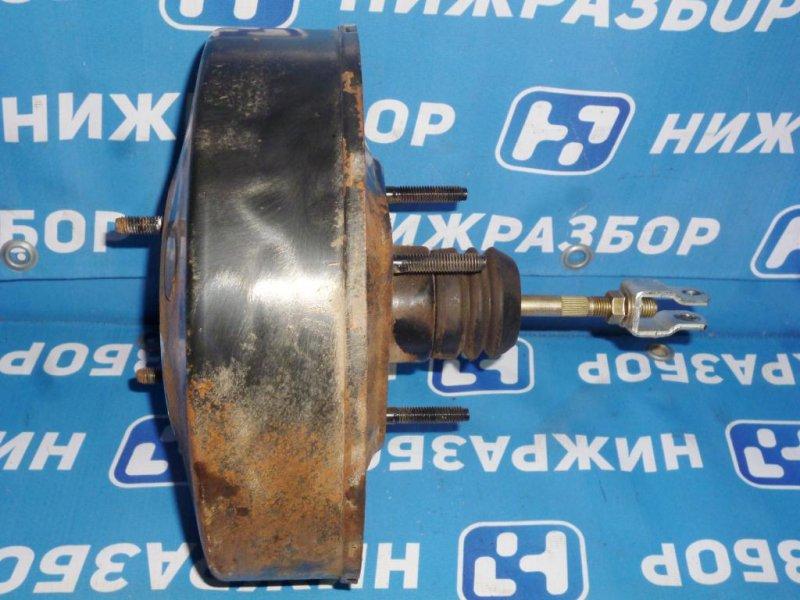 Усилитель тормозов вакуумный Kia Rio 1 DC 1.5 (A5D) 2004 (б/у)
