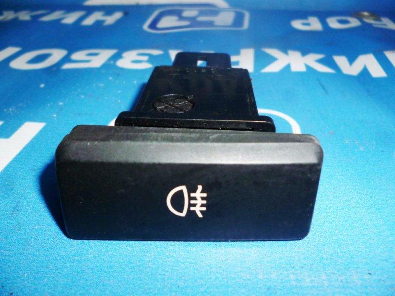 Кнопка противотуманки Kia Rio 1 DC 1.5 (A5D) 2004 (б/у)