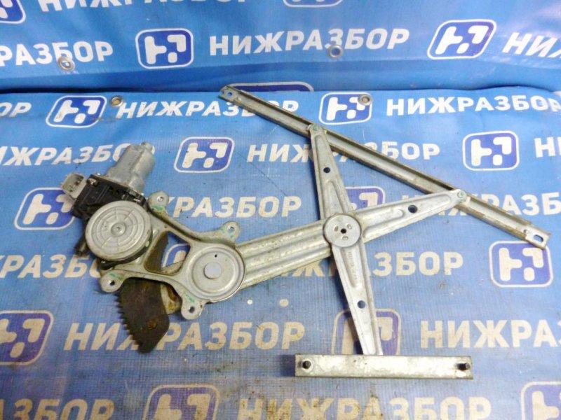 Стеклоподъемник эл. Nissan Teana J32 2.5 2008 задний правый (б/у)