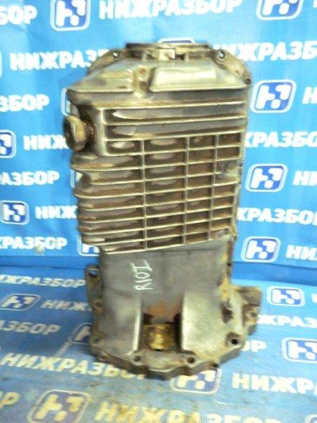 Поддон масляный двигателя Kia Rio 1 DC 1.5 (A5D) 2004 (б/у)