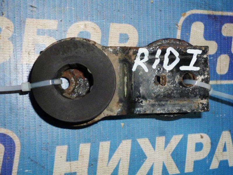 Кронштейн радиатора Kia Rio 1 DC 1.5 (A5D) 2004 (б/у)