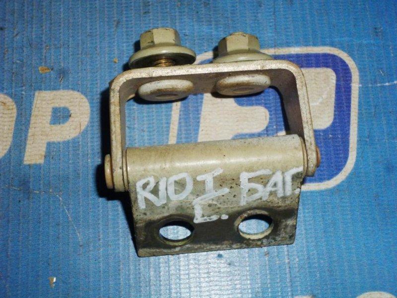 Петля багажника Kia Rio 1 DC 1.5 (A5D) 2004 (б/у)