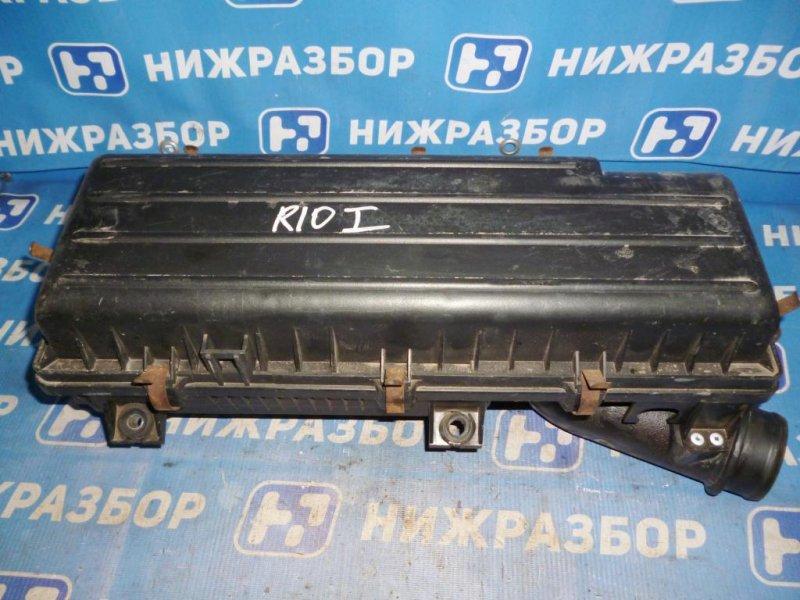 Корпус воздушного фильтра Kia Rio 1 DC 1.5 (A5D) 2004 (б/у)