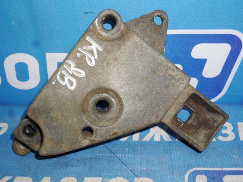 Кронштейн двигателя Renault Clio /symbol 1.4 2003 правый (б/у)