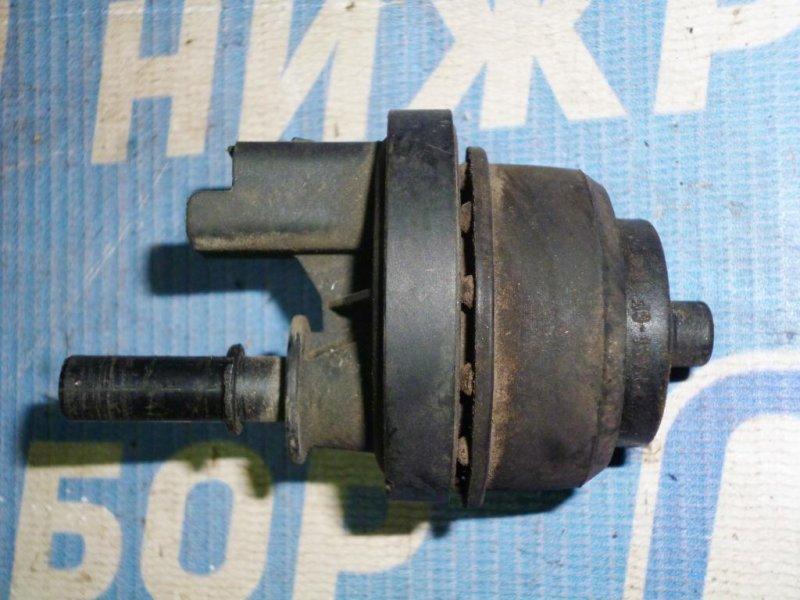 Клапан вентиляции топливного бака Renault Clio /symbol 1.4 2003 (б/у)