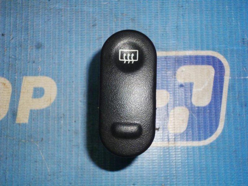 Кнопка обогрева стекла Renault Clio /symbol 1.4 2003 задняя (б/у)