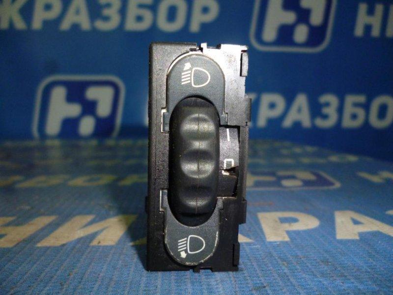 Кнопка корректора фар Renault Clio /symbol 1.4 2003 (б/у)
