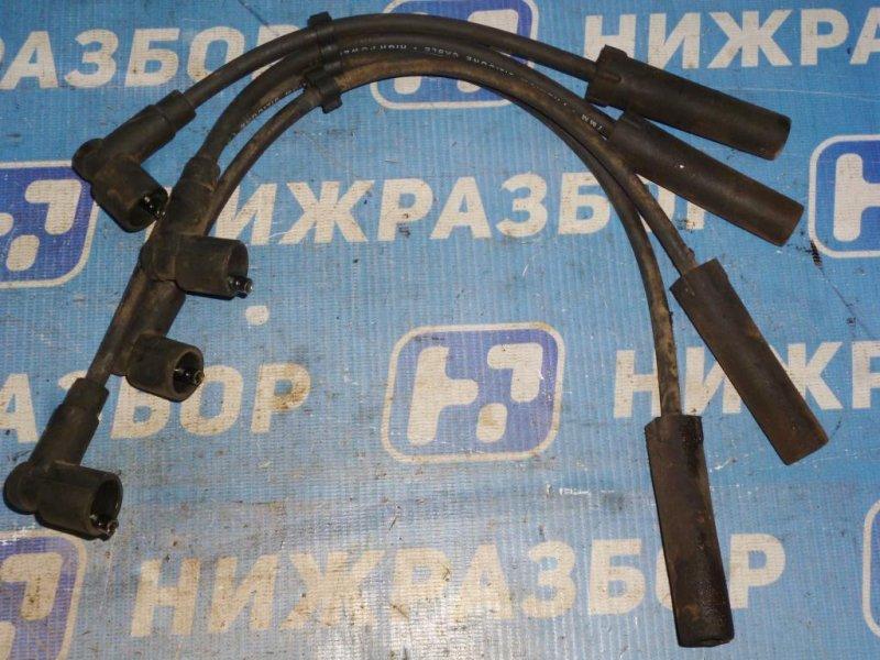 Провода высоковольтные Renault Clio /symbol 1.4 2003 (б/у)