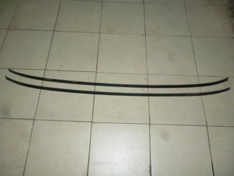 Молдинг крыши Hyundai Accent 2 СЕДАН 1.5 (G4EC) 2007 (б/у)