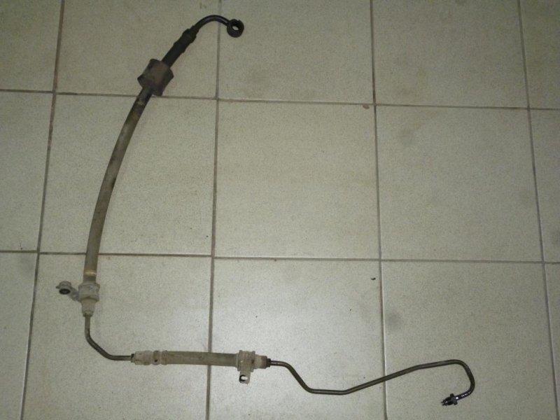 Трубка гидроусилителя Hyundai Accent 2 СЕДАН 1.5 (G4EC) 2007 (б/у)