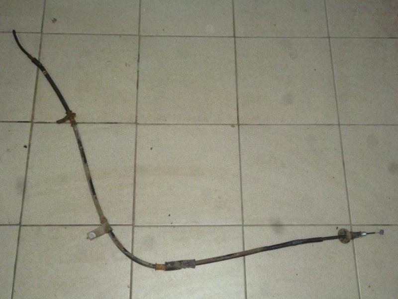 Трос ручника Hyundai Accent 2 СЕДАН 1.5 (G4EC) 2007 (б/у)