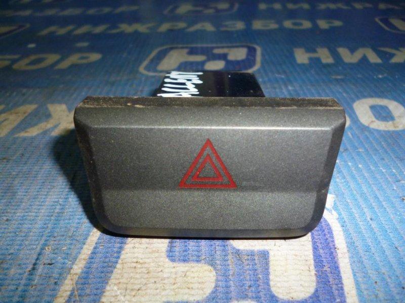 Кнопка аварийной сигнализации Hyundai Accent 2 СЕДАН 1.5 (G4EC) 2007 (б/у)