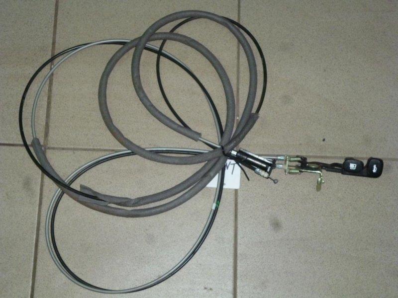Трос открывания багажника Hyundai Accent 2 СЕДАН 1.5 (G4EC) 2007 (б/у)