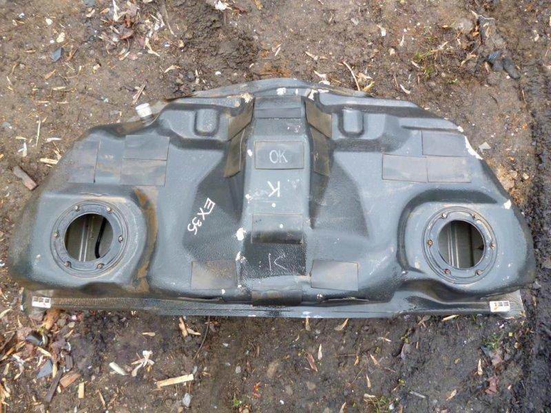 Бензобак Infiniti Ex 35 J50 3.5 (VQ35) 2008 (б/у)
