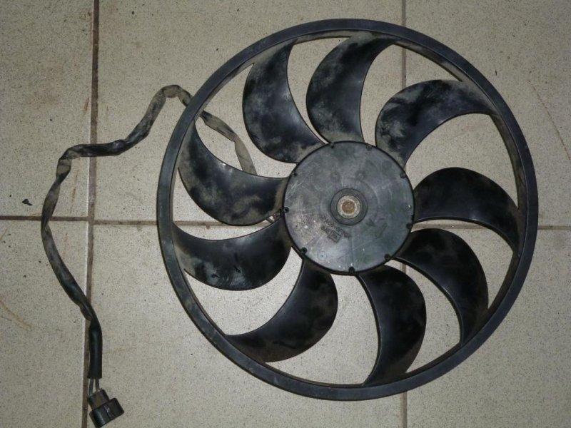Вентилятор радиатора Infiniti Ex 35 J50 3.5 (VQ35) 2008 (б/у)