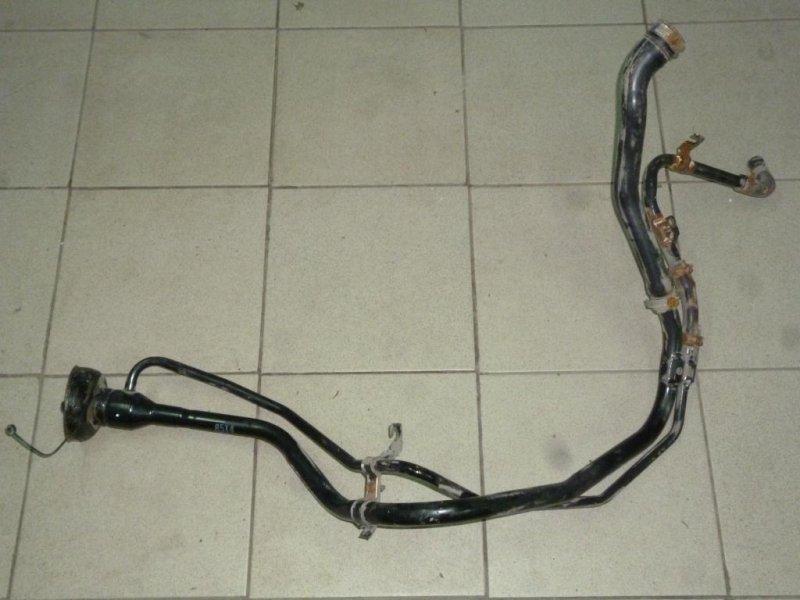 Горловина топливного бака Infiniti Ex 35 J50 3.5 (VQ35) 2008 (б/у)