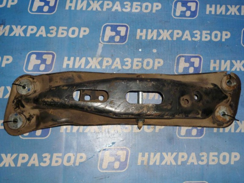 Кронштейн кпп Infiniti Ex 35 J50 3.5 (VQ35) 2008 (б/у)