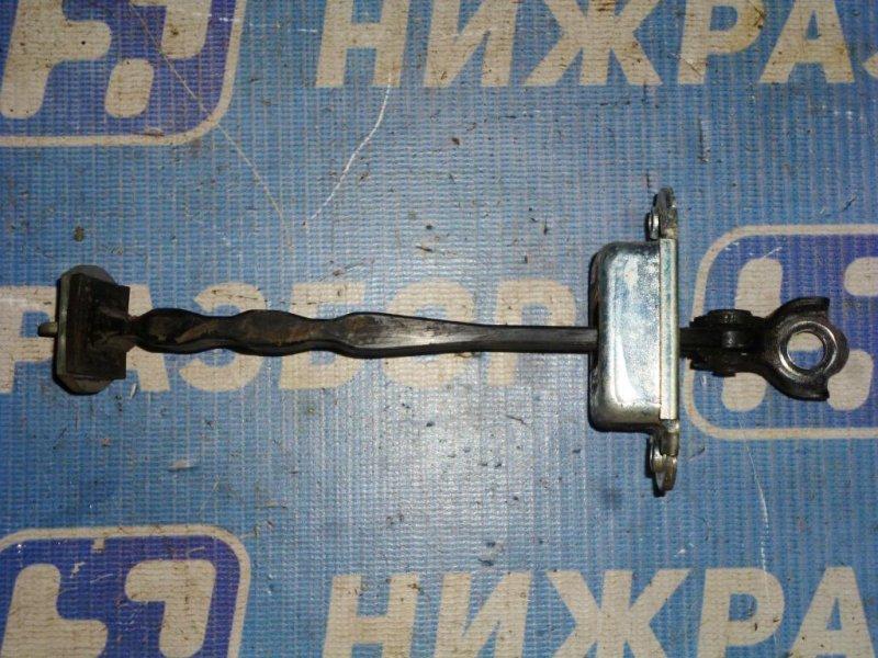Ограничитель двери Infiniti Ex 35 J50 3.5 (VQ35) 2008 (б/у)