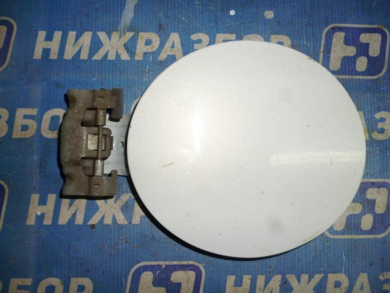 Лючок бензобака Infiniti Ex 35 J50 3.5 (VQ35) 2008 (б/у)
