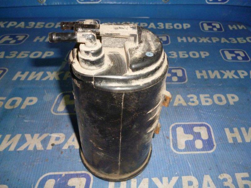 Абсорбер (фильтр угольный) Infiniti Ex 35 J50 3.5 (VQ35) 2008 (б/у)