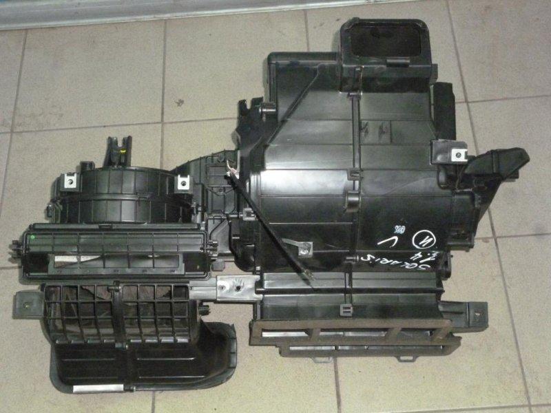 Корпус отопителя Hyundai Solaris RB 2010 (б/у)