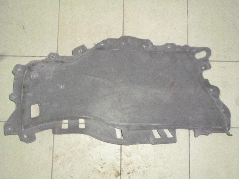 Обшивка багажника Infiniti Ex 35 J50 3.5 (VQ35) 2008 (б/у)