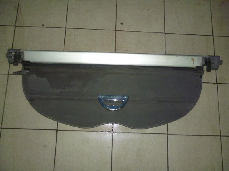 Шторка багажника Infiniti Ex 35 J50 3.5 (VQ35) 2008 (б/у)