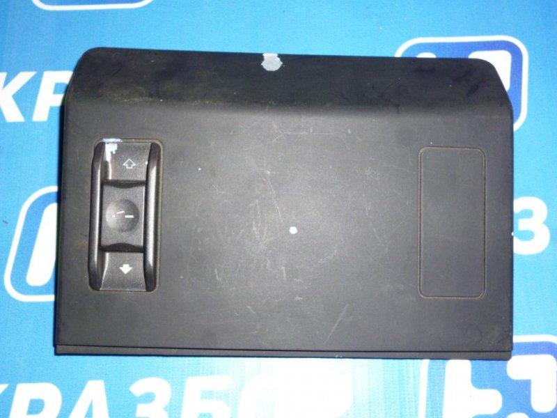 Кнопка люка Bmw 7-Серия E65/E66 4.8 (N62B48) 2001 (б/у)
