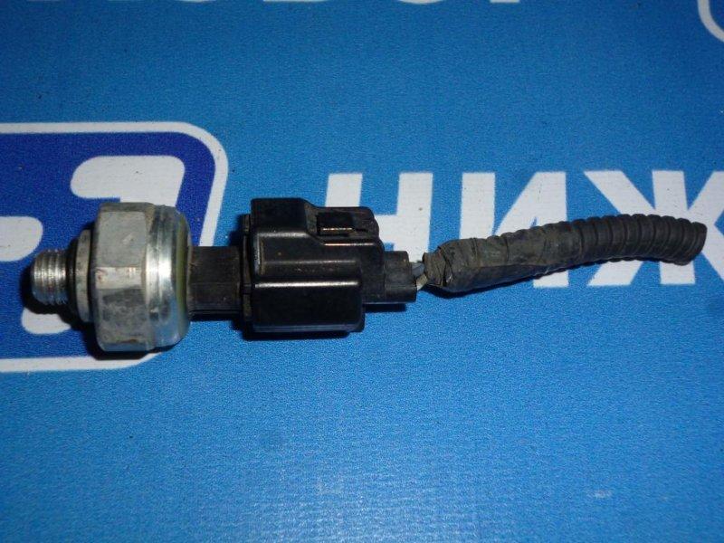 Датчик давления масла Infiniti Ex 35 J50 3.5 (VQ35) 2008 (б/у)