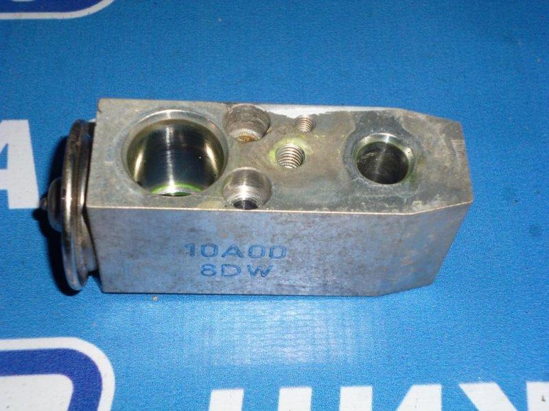 Клапан кондиционера Infiniti Ex 35 J50 3.5 (VQ35) 2008 (б/у)