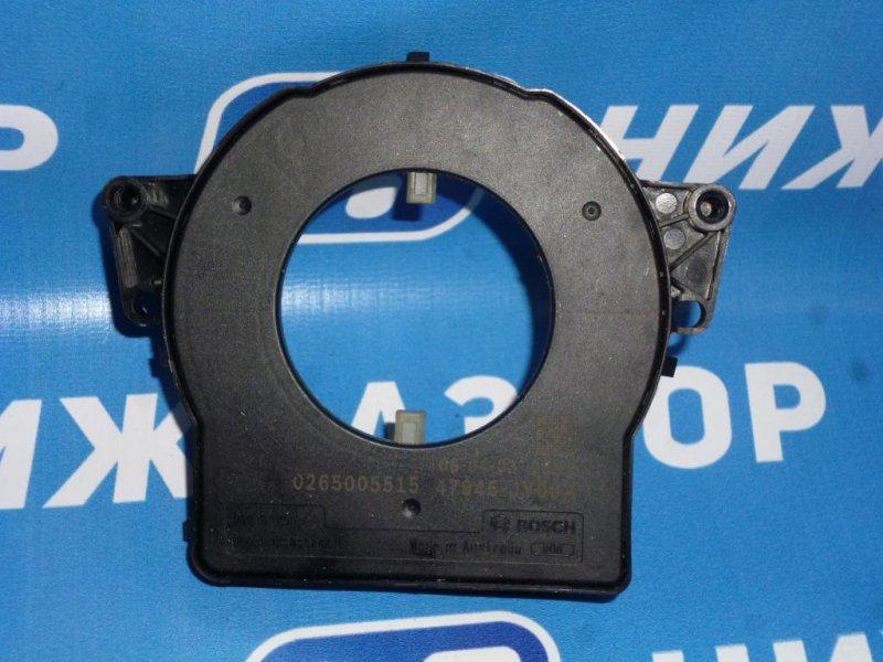 Датчик угла поворота рулевого колеса Infiniti Ex 35 J50 3.5 (VQ35) 2008 (б/у)