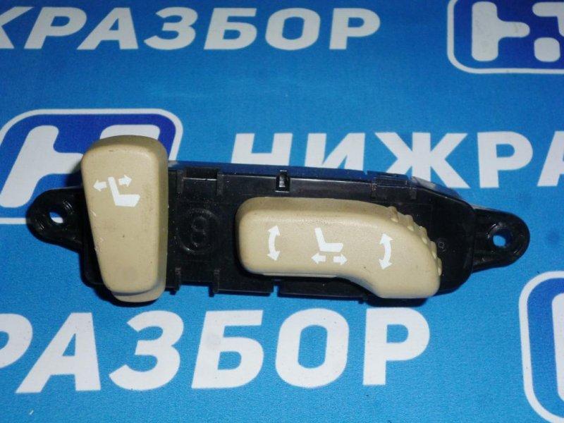 Кнопка регулировки сидения Infiniti Ex 35 J50 3.5 (VQ35) 2008 (б/у)