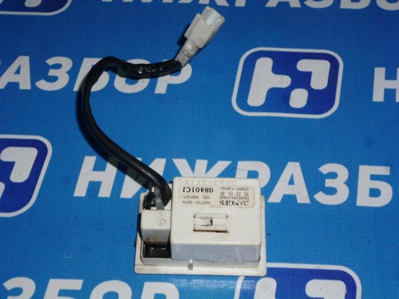 Ионизатор воздуха Infiniti Ex 35 J50 3.5 (VQ35) 2008 (б/у)