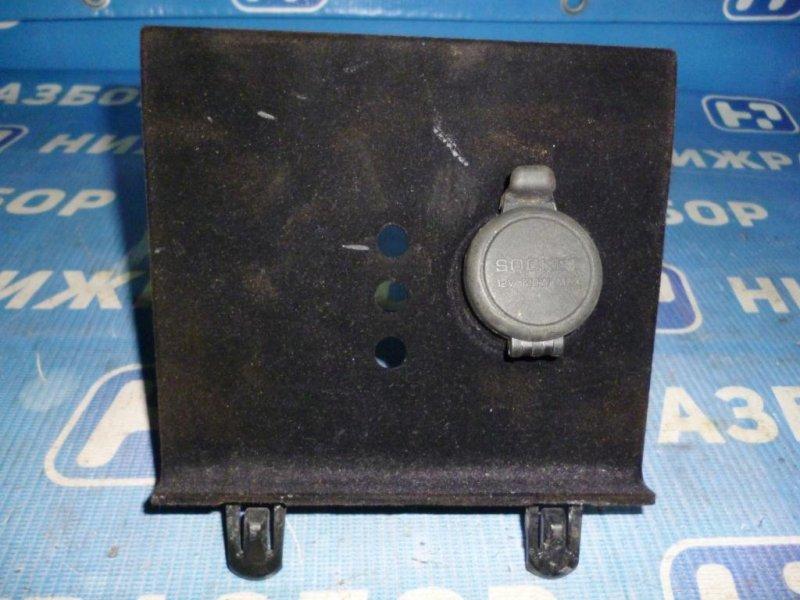 Гнездо прикуривателя Infiniti Ex 35 J50 3.5 (VQ35) 2008 (б/у)