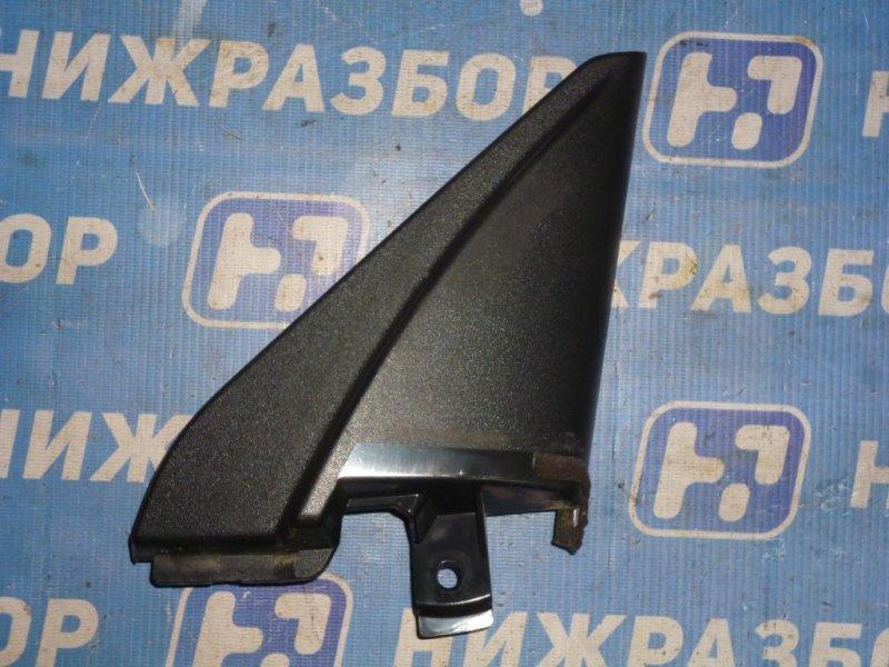 Крышка зеркала внутренняя правая Infiniti Ex 35 J50 3.5 (VQ35) 2008 правая (б/у)