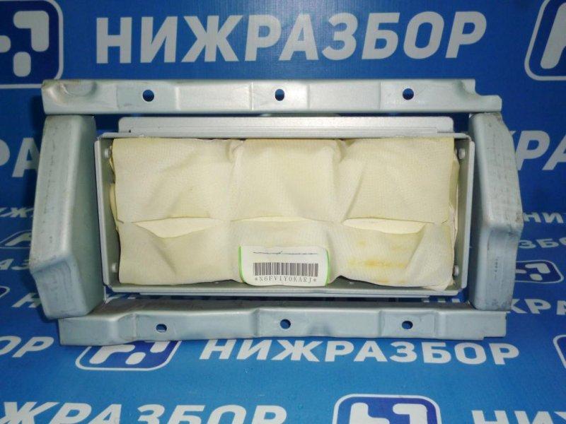 Подушка безопасности в торпедо Infiniti Ex 35 J50 3.5 (VQ35) 2008 (б/у)