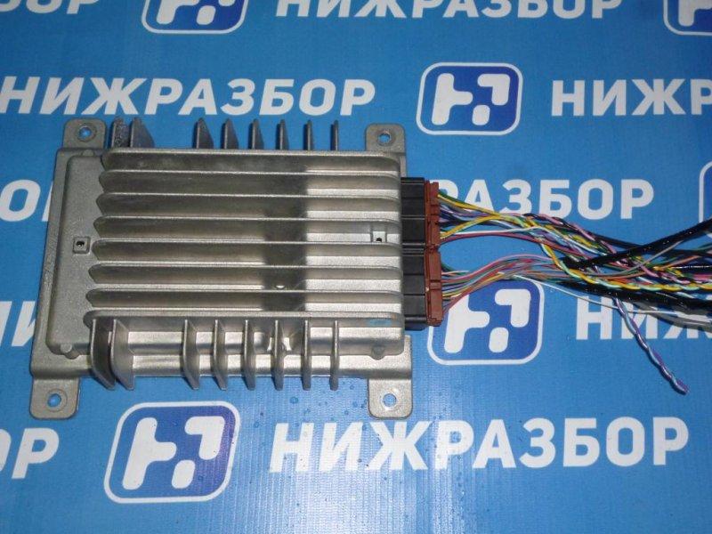 Усилитель акустической системы Infiniti Ex 35 J50 3.5 (VQ35) 2008 (б/у)